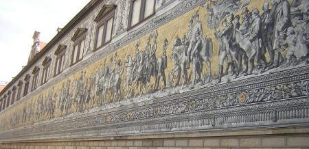 Wand,Geschichte